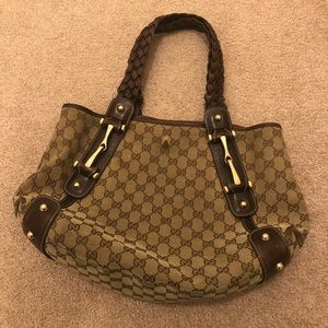 Used Gucci bag.